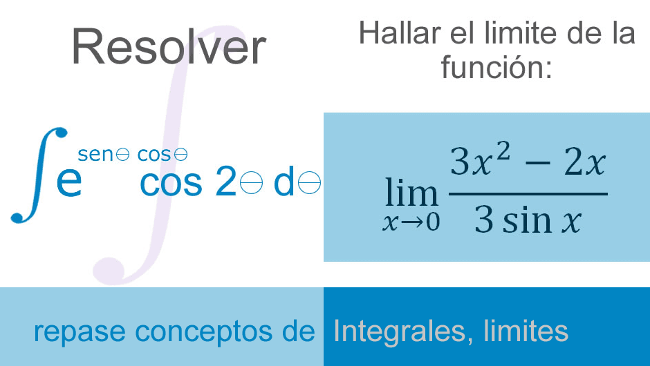 Fundamentese en Calculo