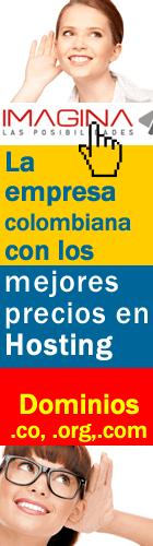 imaginaColombia
