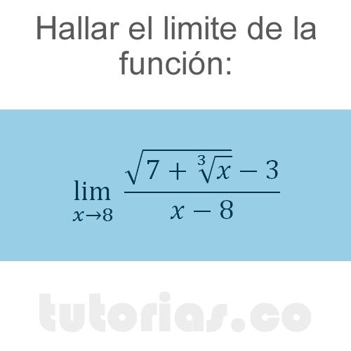 calculo i