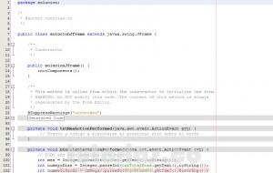 programacion en java: calendario a partir de fecha