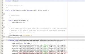 programacion en java: estadistica de personas
