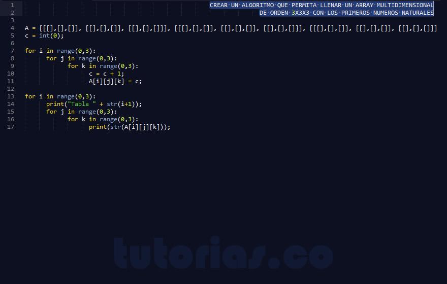 programacion en python: numeros naturales